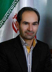 Hossein Hosseininezhad Mohebati
