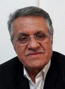 Mohammad Reza Mobasheri