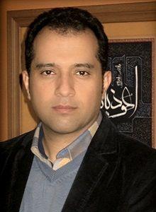 Seyed Farhad Masoudi