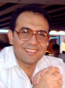 Alireza Moghaddamfar