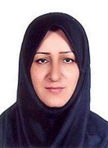 Farideh Ghoreishi