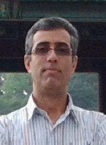 Mohammad Reza Peyghami