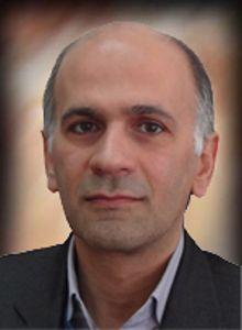Mehrzad Shams