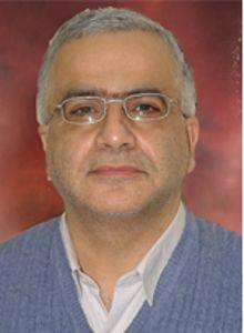 Ali Nahvi