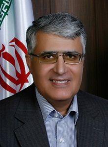 Ahmad Reza Tahsiri
