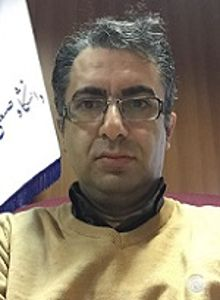 Hasan Mirza Bozorg