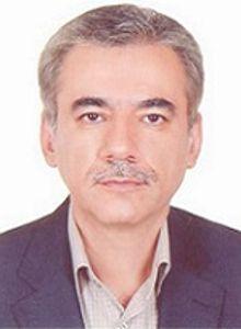 Mehrdad Aghaie Khafri