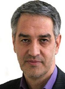 Abdollah Aghaei