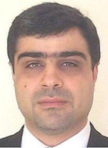 Saeid Irani