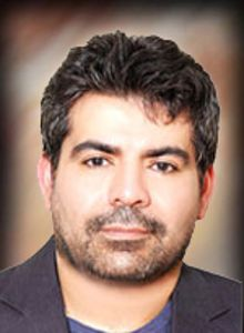 Mohammad Reza Shahnazari