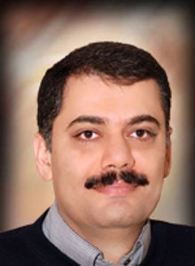 Amir Hossein Shamekhi