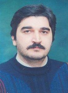 Seyed Bahram Beheshti Avval