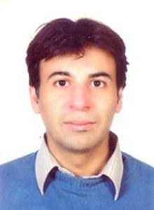 Reza Afzali