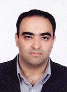 Mahmod Reza Sahebi