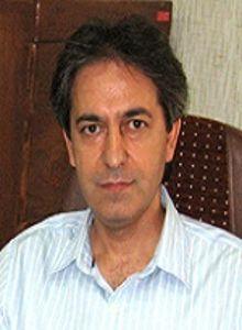 Amir Rahnamai Barghi