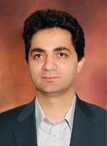 Farshad Torabi