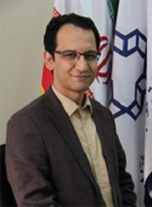 Amir Abbas Najafi