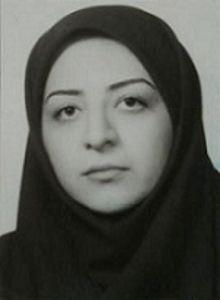 Mahnaz Zakeri
