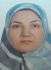 Farzaneh Ramezani Bonab
