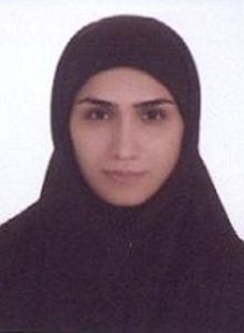 Shoeleh Khodadad Kashi