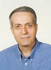 Hossien Mahdavy Moghadam