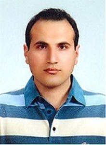 Ebrahim Ghorbani