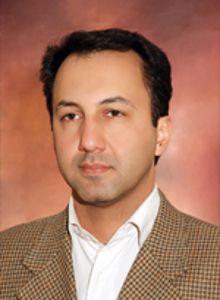 Soheil Nakhodchi