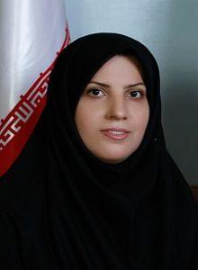 Maryam Mohebi Ashtieani