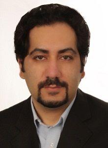 Ali Edrisi