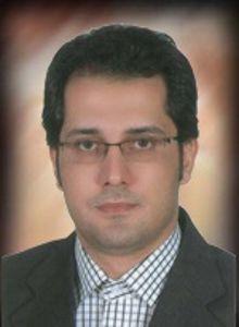 Masoud Asgari