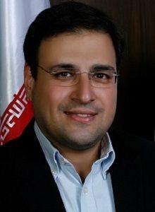 Ebrahim Nadimi
