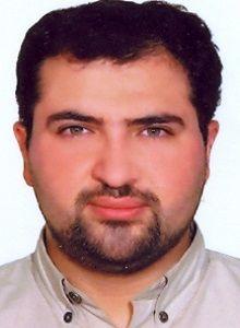Saeed Sedighian Kashi