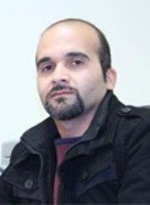 Seyed Masoud Fatemi