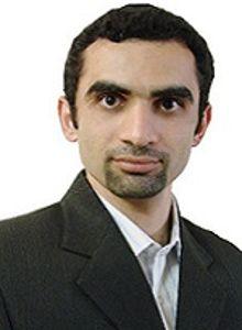 Yasser Maghsoudi Mehrani
