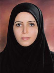 Azadeh Shahidian