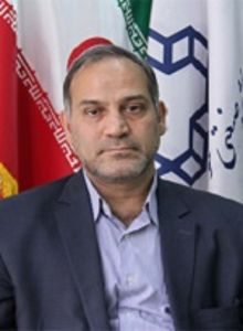 Nasser Safaie