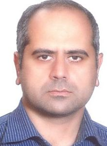 Mohammadreza Riahi Dehkordi