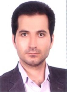 Shahram Seidi