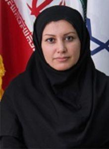 Donya Rahmani