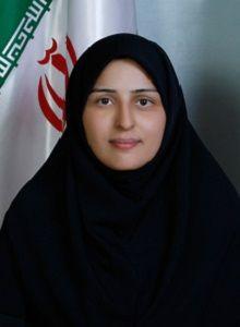Zahra Ghatan Kashani