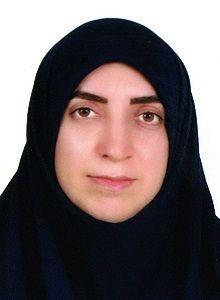 Fatemeh Rezaei