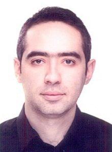 Afshin Khoshand