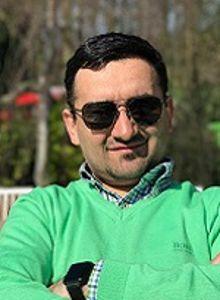 Mohammad Mahdi Alizadeh Elizei