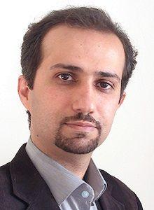 Saeed Farzi
