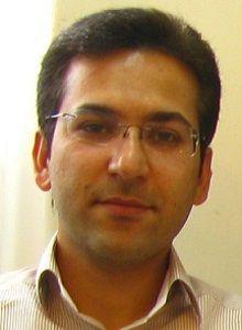 Hamed Khanmirza