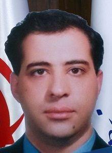 Mehdi Delrobaei