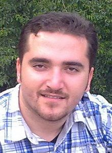 Asghar Gholizadeh vayghan