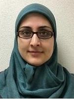 Zahra Sohrabpour